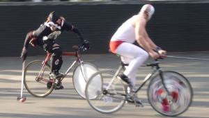 bike polo new york los marcos madness